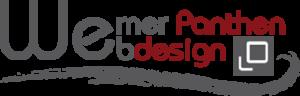 Logo Werner Panthen Webdesign